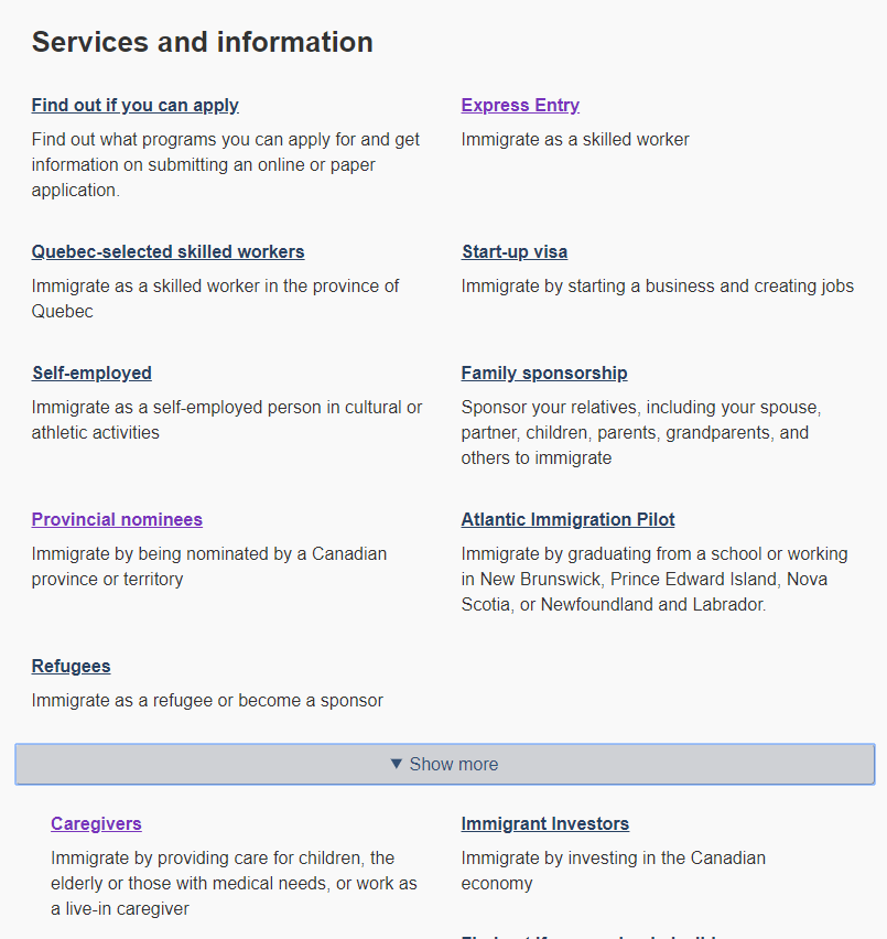 service-and-information